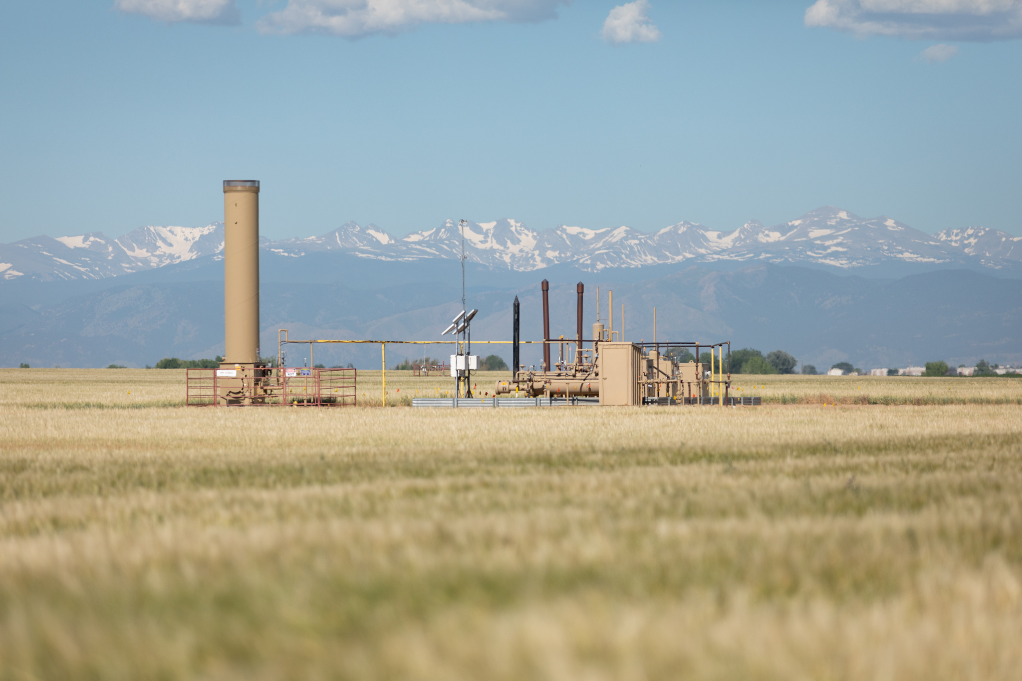 After historic zero-carbon pledge, Platte River Power Authority leaves door open to natural gas
